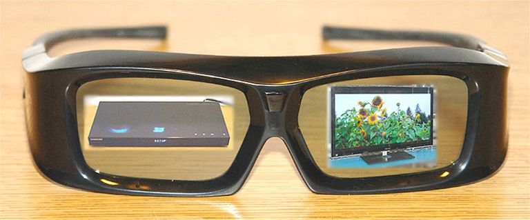 3D Home Theater becoming a reality